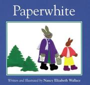 Cover of: Paperwhite