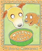 Cover of: Martha and Skits