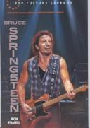 Cover of: Bruce Springsteen | Ron Frankl