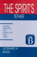 Cover of: The Spirit's tether