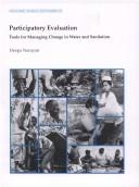 Cover of: Participatory evaluation