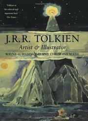 Cover of: J.R.R. Tolkien |