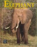 Cover of: The elephant and the scrub forest