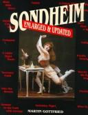 Cover of: Sondheim | Martin Gottfried