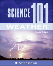 Cover of: Science 101 | Trudy E. Bell