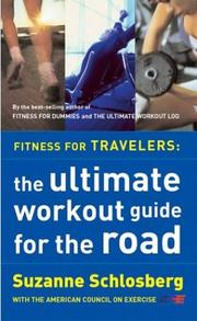 Cover of: Fitness for Travelers | Suzanne Schlosberg