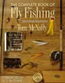 Cover of: The complete book of fly fishing