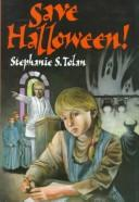 Cover of: Save Halloween!