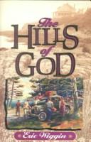 Cover of: The hills of God