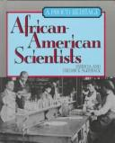 Cover of: African-American scientists