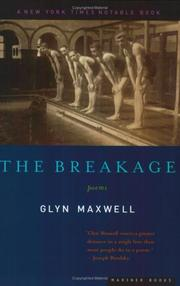 Cover of: The breakage