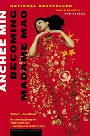 Cover of: Becoming Madame Mao