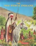 Cover of: The Nez Perce Indians | Mark Rifkin