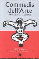 Cover of: Commedia dell