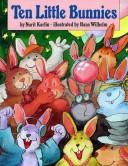 Cover of: Ten little bunnies