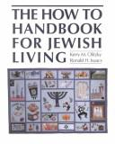 The how-to handbook for Jewish living