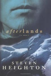 Cover of: Afterlands | Steven Heighton