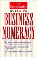 Cover of: The Economist guide to business numeracy