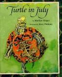 Cover of: Turtle in July