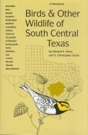 Cover of: Birds and other wildlife of south central Texas