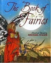 Cover of: The Book of Fairies