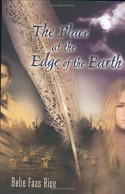 Cover of: The place at the edge of the earth
