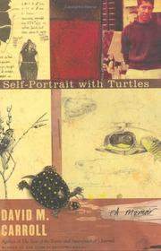 Cover of: Self-Portrait with Turtles: A Memoir