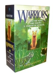 Cover of: Warriors Box Set