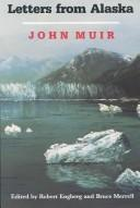 Cover of: Letters from Alaska