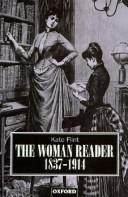Cover of: The woman reader, 1837-1914