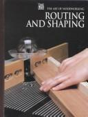 Cover of: Routing and shaping