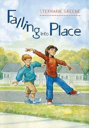 Cover of: Falling into place