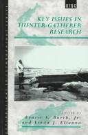 Key issues in hunter-gatherer research