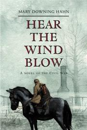 Cover of: Hear the wind blow