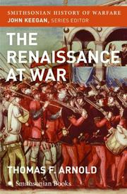 Cover of: The Renaissance at War
