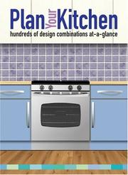 Cover of: Plan Your Kitchen