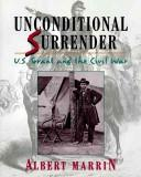 Cover of: Unconditional surrender