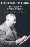 Cover of: The march of literature