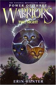 Cover of: Warriors: Power of Three #1: The Sight (Warriors: Power of Three)