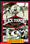 Cover of: Black Diamond
