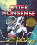 Otter nonsense by Norton Juster