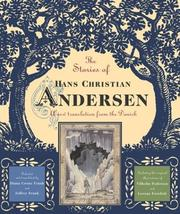 Cover of: The stories of Hans Christian Andersen: a new translation from the Danish
