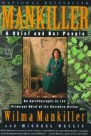Cover of: Mankiller | Wilma Pearl Mankiller