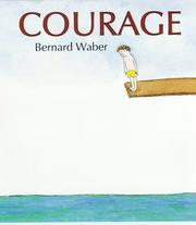 Cover of: Courage | Bernard Waber