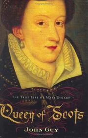 Cover of: Queen of Scots