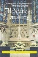 Cover of: Meditations on Mary