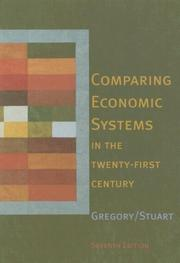 Comparing Economic Systems in the Twenty-First Century