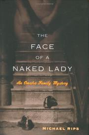 Cover of: The face of a naked lady | Michael Rips