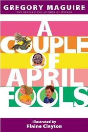 Cover of: A Couple of April Fools (Hamlet Chronicles)
