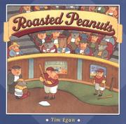Cover of: Roasted peanuts | Tim Egan
